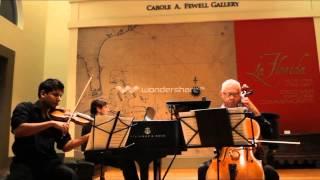 Bernstein Piano Trio mvt 2