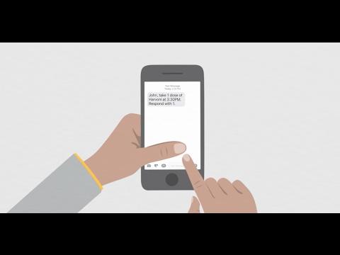 CareSpeak: Text Message Program for Medication Management
