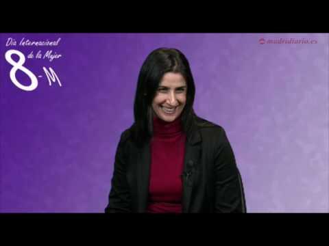 """Pilar López׃ """"La conciliación es flexibilidad y corresponsabilidad"""""""