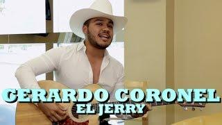 GERARDO CORONEL - EL JERRY (Versión Pepe's Office)