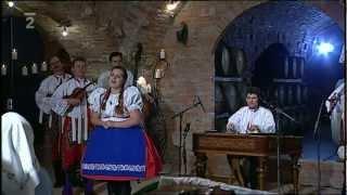 Slovácko mladší - Eště si zazpívám