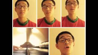 Just Want You- Travis Greene (Acapella Cover)