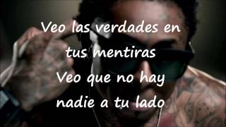 Mirror - Lil Wayne Ft Bruno Mars(Subs Español)