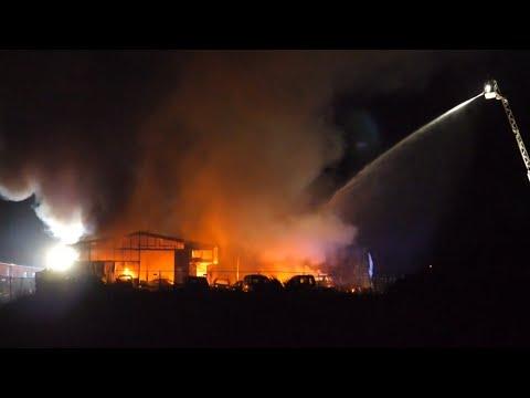 Wütende Anwohner: Großbrand in Delmenhorst und die Folgen   Panorama 3   NDR