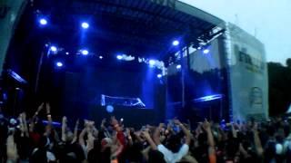 Bassnectar Live Firefly Music Festival 2012