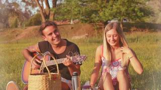 Quiero Volver - Malybu Cumbia (Video Oficial)