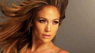 Jennifer Lopez: Behind The Scenes Of A Glowing Goddess
