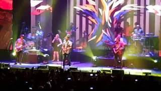 Natiruts canta edson gomes domus hall joao pessoa 16/7/2016