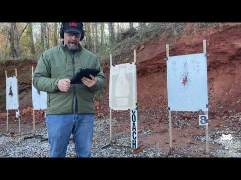 Does Stance Matter in One-Handed Shooting? (Mantis Dry Fire Monday)