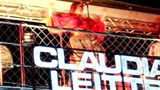 Claudia Leitte Uai Folia 2011 - Telegrama
