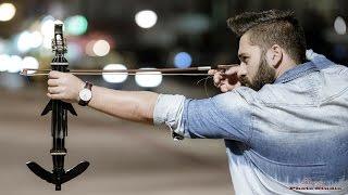 Giannis Sofillas Promo Video