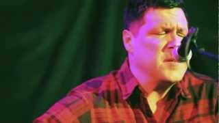 "Damien Jurado - ""Sheets"" (@ The Round #83)"