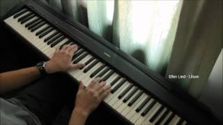 Elfen Lied - Lilium (Full Version) Piano