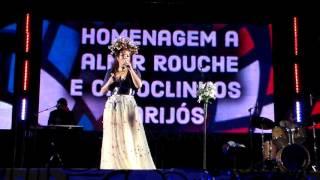 Vanessa da Mata - BOA SORTE - Ao  Vivo no Marco Zero - Carnaval do Recife 2017