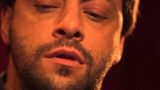 """Amália: As vozes do fado"" - António Zambujo - Webisódio 6/14"