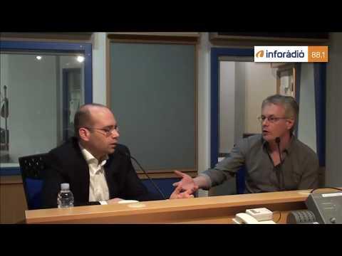 InfoRádió - Aréna - Mráz Ágoston Sámuel és Pulai András - 2. rész
