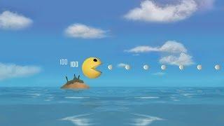 Pacman VS Spongebob (theme)