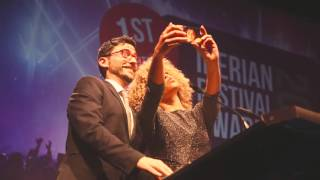 Iberian Festival Awards 2016 - aftermovie