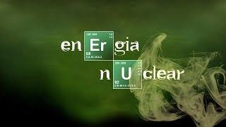 Imagen en miniatura para ¿Qué es la energía nuclear?