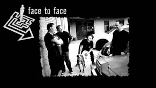 Face to Face - Disconnected (8 bit)