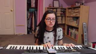 Knocking On Your Heart - Maggie Lindemann (Melanie Cover)