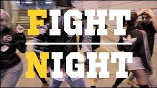 BREAK DA BEAT CINEMATICS   Emanuele Battista aka BIG   FIGHT NIGHT -  Migos