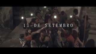 "Teaser Projecto Kaya ""ENTÃO VIRA feat Virgul"""