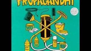 Propagandhi -  Ska Sucks