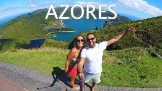 Azores - São Miguel Island
