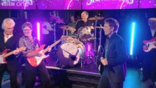 Cliff and the Shadows -The One Show - BBC One
