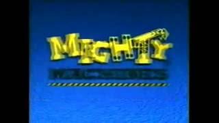 Mighty Machines Intro