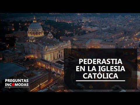Perderastia en la Iglesia Católica