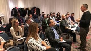 Jorge Martinez - Conferencia