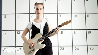 Margaret Glaspy - Emotions and Math (Official Video)
