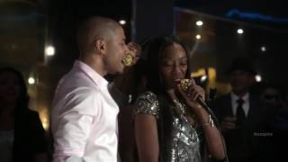 Empire Cast ft  Terrence Howward,Jussie Smollet,Yazz,Serayah,Estelle