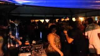 DJ PAULO RICARDO TOCANDO NA PRÉVIA DA PARADA LGBT 2013