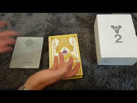 Destiny 2 Unboxing german HD★ Geil oder nicht geil ?