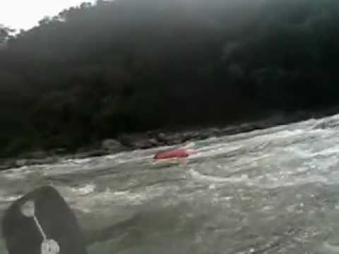 Kanchenjunga Trek & Tamur River Trip – 2011 – Part 1