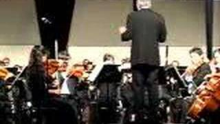 2nd movement Beethoven's 7th symphony