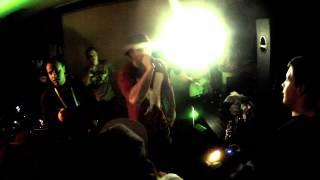 Kroolik Underwood - Fabryka Hitów live!