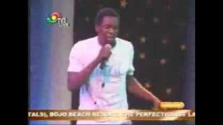 Klint D Drunk A Nigerian Comedian On Jamaica Reggae Music
