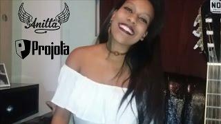 Projota ft. Anitta - Faz Parte (Cover)
