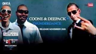 Coone & Deepack - Thunderdance (Bonzai Tribute II)