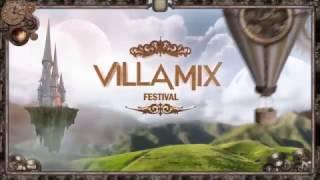 Villa Mix Manaus 2017