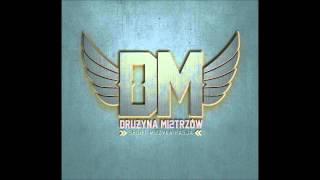 """DM2-B&B """"Wysoko Mierzę"""" (prod.Juicy)"""