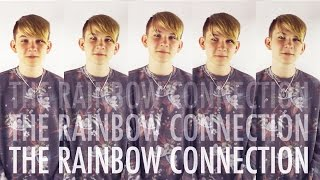 The Rainbow Connection ( 5 Part Acapella Cover ) - Ryan McCormack