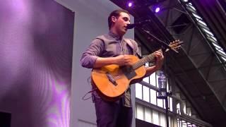 Nielson - Sexy als ik dans (Live @ Master of LXRY Rai, Amsterdam)
