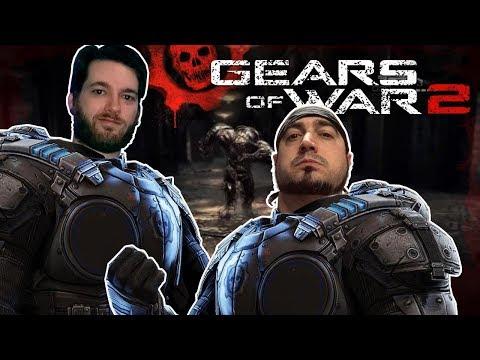 3x06 Gears of War (VS Angel) (Xbox360)