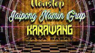Jaipong Namin Grup Karawang Nonstop
