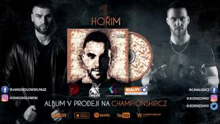 Cavalier - Hořim (prod. Jan Sokolowski) [Audio]